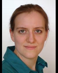 Foto Dr.                       Karola Kombrink