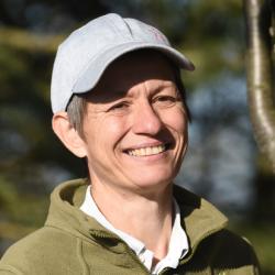 Foto Prof. Dr. Elvira Hörandl
