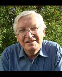 Foto Prof. Dr. Wolfgang Petke