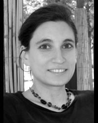 Foto Prof. Dr. Anja Sturm