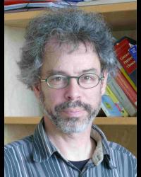 Foto Prof. Dr. Stephan Huckemann