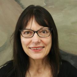 Foto Dr. Birgit Jutta Zumbach