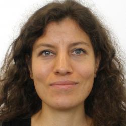 Foto Dr. Corinna Maaß