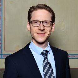 Foto Prof. Dr. Eckart Bueren